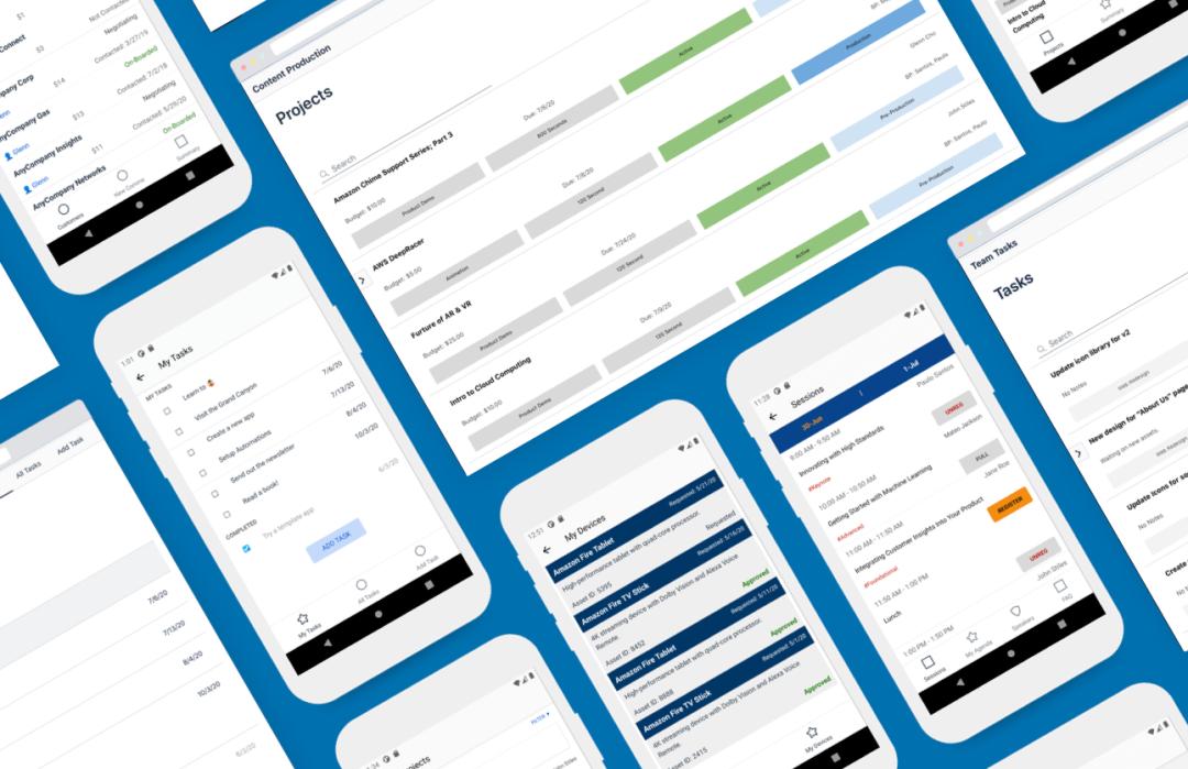 声网纳斯达克上市、TikTok推出TikTok For Business、亚马逊推出无代码应用  Decode the Week